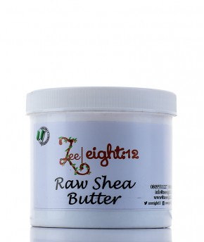 Raw Shea Butter (Cup) 250g
