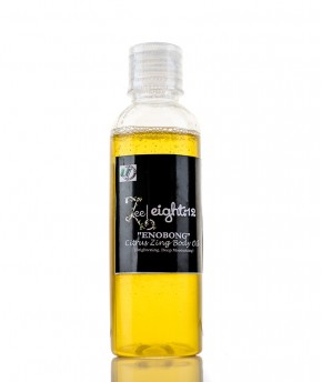 ZEEEIGHT12 'ENOBONG'  BODY OIL 250ML