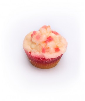 CUPCAKE SCENTED CANDLES 100g