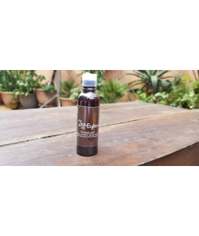 "ZEEEIGHT12 ""FUNMILAYO"" CINNAMON AND COFFEE BODY OIL 250ml"
