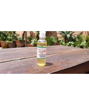 ZEEEIGHT12 LEMON GRASS FRAGNANCE HAIR AND BODY OIL 250ML