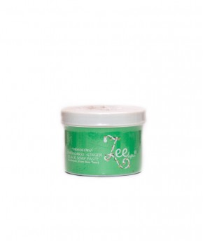 ZEEEIGHT12 'DIDEOLUWA' LEMONGRASS AND GINGER PASTE AFRICAN SOAP 250g