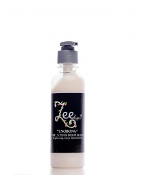 ZEEEIGHT12 'ENOBONG' CITRUS ZING LOTION 250ml